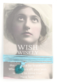 Wish wisely sky
