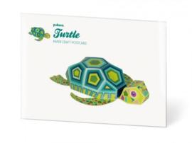 Pukaca - Schildpad