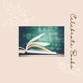 Celebrate Books Surprise