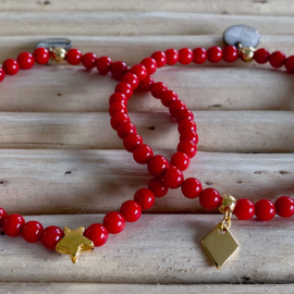 Souvenirs of life armcandy - Golden energy
