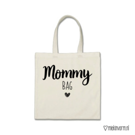 Tas 'Mommy bag'