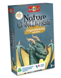 Nature Challenge - Legendarische Wezens - Educatief spel