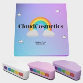 Cloud Cosmetics - Geschenkset