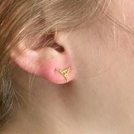 Hummingbird oorstekers