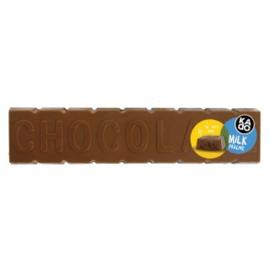 Kado - Ambacht chocoladerepen - Milk Praline