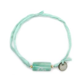 Philosopher's stone varisciet armband