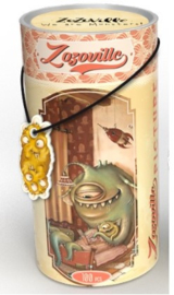 Zozoville - Bedtime Stories Puzzel (100 stukjes)