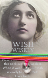 Wish wisely 2020- limited edition