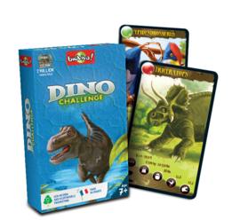 Bioviva - Dino Challenge blauw