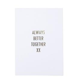 My Paperstation - Always better together