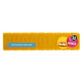 Kado - Ambacht chocoladerepen - Orange Mango