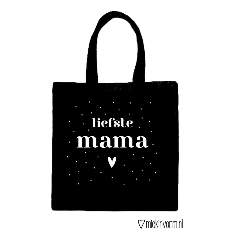 Tas | liefste mama