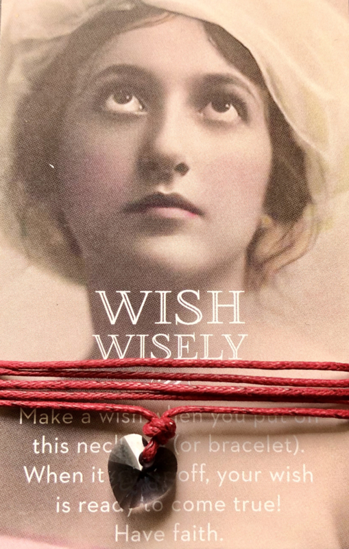 Wish wisely lovely 2.0