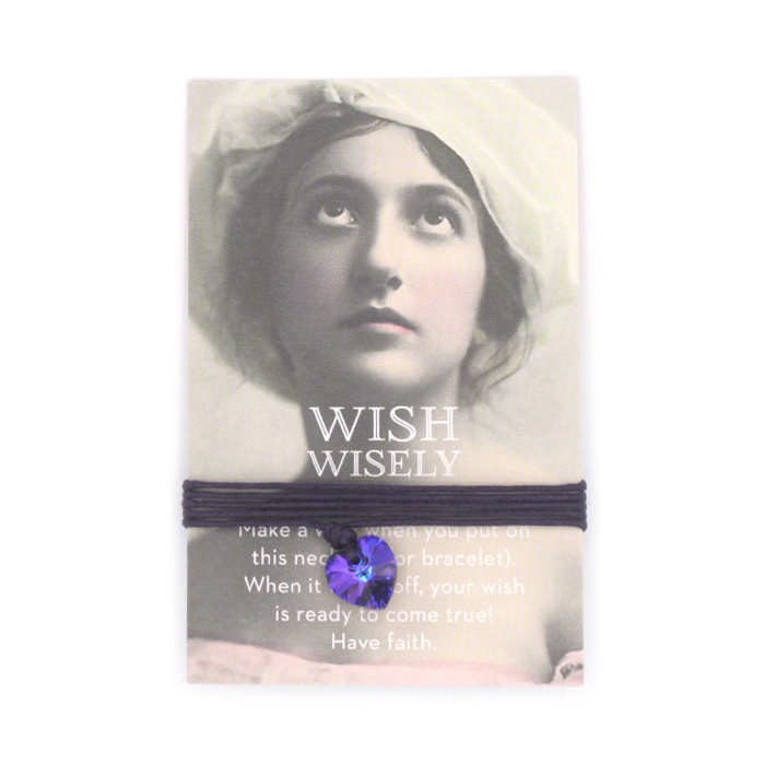 Wish wisely milky way