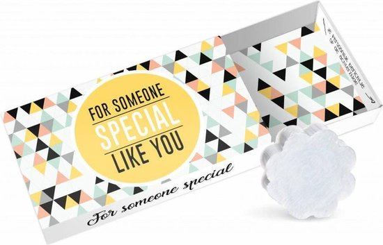 For someone special like you