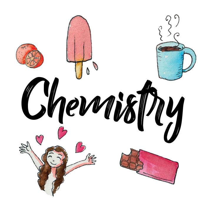 Chemistry - Serotin