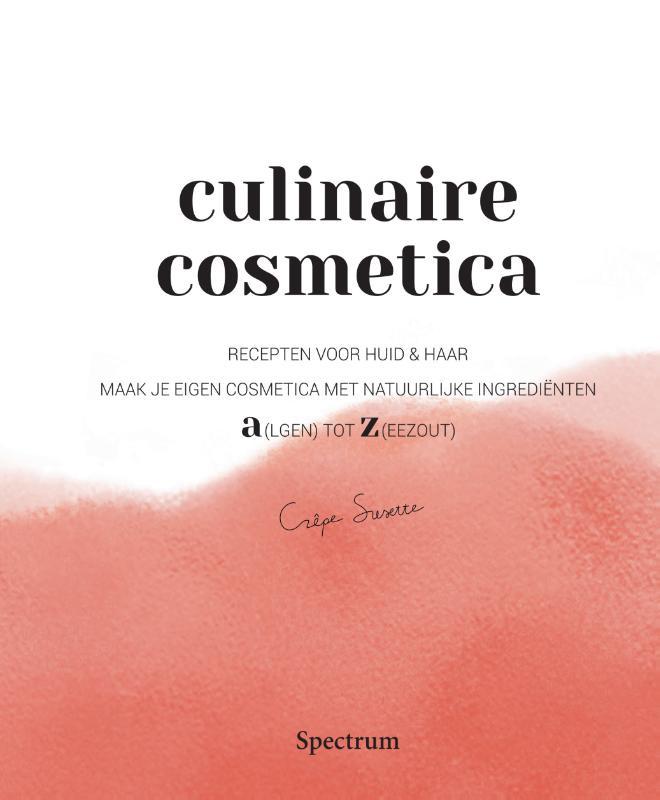 WIN - Culinaire cosmetica