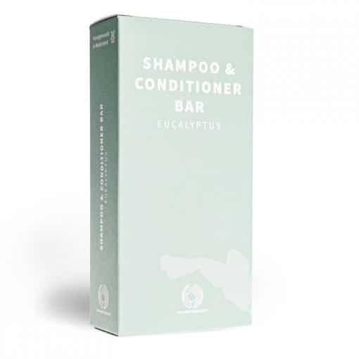 Shampoo & Conditioner Bar Eucalyptus