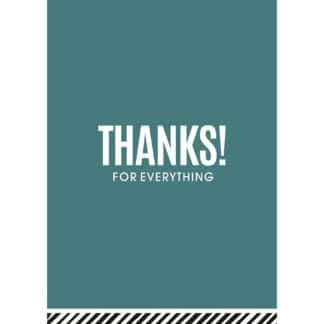 CollectivWarehouse - Thanks