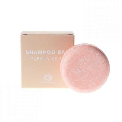 Medium Shampoo Bar Papaja Kers