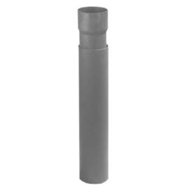 HWA schuifstuk, mof x spie, 80 x 75 mm