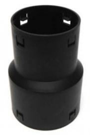 Verloop 60/80 mm