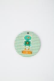 Houten label - full color - groot - vanaf 10 stuks