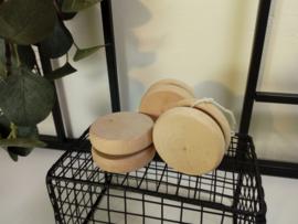 Houten jojo - gegraveerd - vanaf 10 stuks