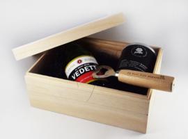 Cadeau doos - Vedett