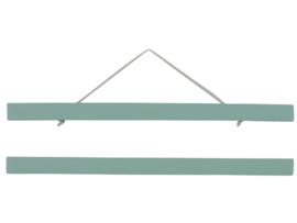 Poster hanger A3 mint 30 cm