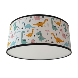Lamp dino kamer - dinosaurus kinderkamer