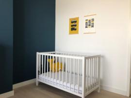 Kinderkamer van Pepijn
