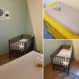 Babykamer van Sep
