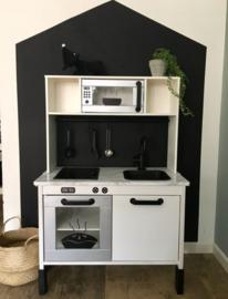 Ikea Duktig keukentje van Neridda