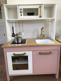 Ikea keukentje van Jikke