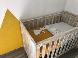 Babykamer Judith ledikantdeken