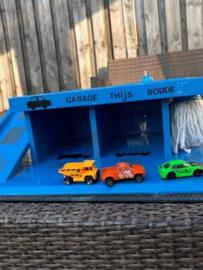 Autogarage van Thijs