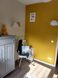Babykamer van Ingeborg