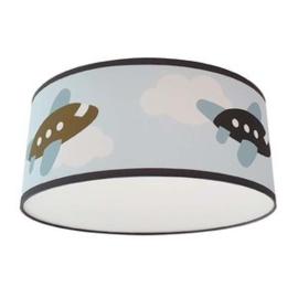 Lamp vliegtuig kamer - kinderkamer