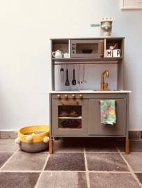 Ikea keukentje van Hannelore