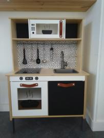 Ikea keukentje Marloes
