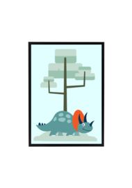 Dino poster 1