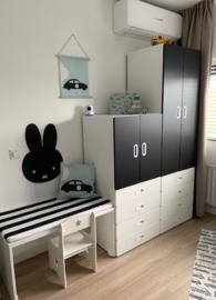 Kinderkamer van Ilona