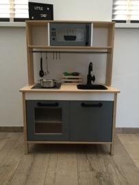 Ikea Duktig keukentje van Esther