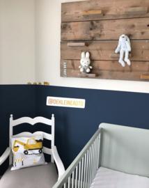Kinderkamer van Tamara