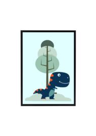Dino poster 2