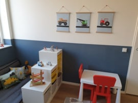 Kinderkamer van Laura