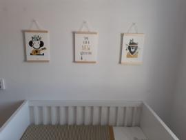 Babykamer Sanne