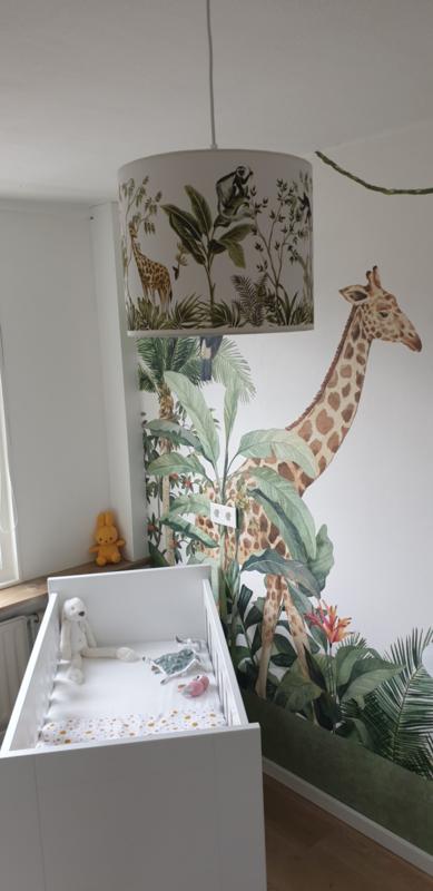 Babykamer Dyonne