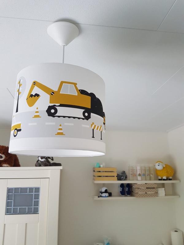 Lamp voertuigen babykamer Michelle